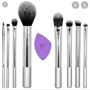 Real Techniques Brush Set